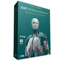 Eset Nod32 Antivirus - Single User License