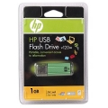 HP 1GB FLASH DRIVE