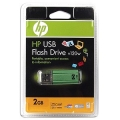 HP 2GB FLASH DRIVE