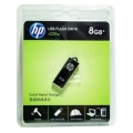 HP 8GB flash drive